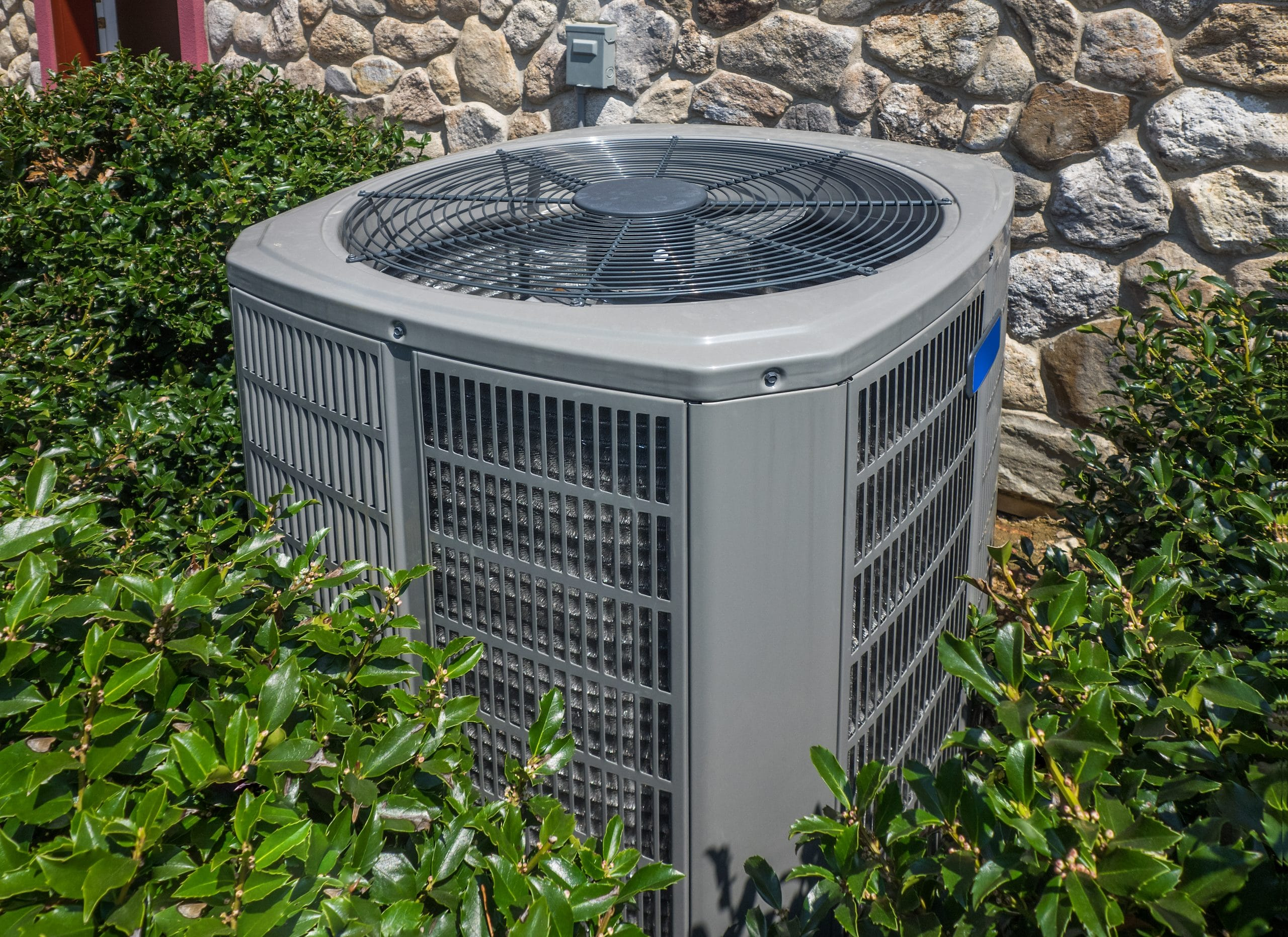 Heating Lakeside expert and heat pumps