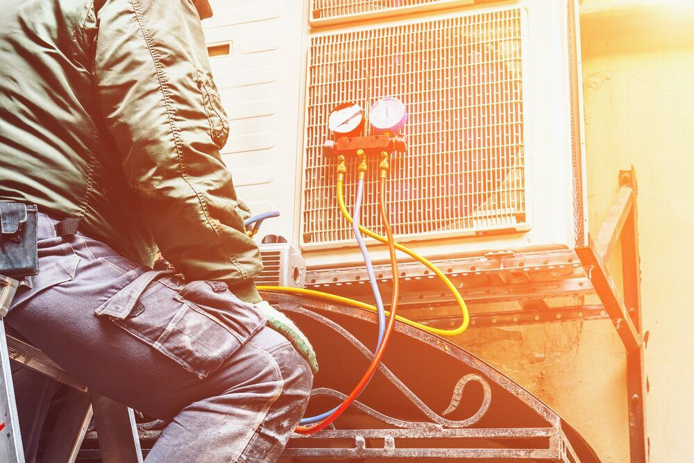Furnace Repair San Diego