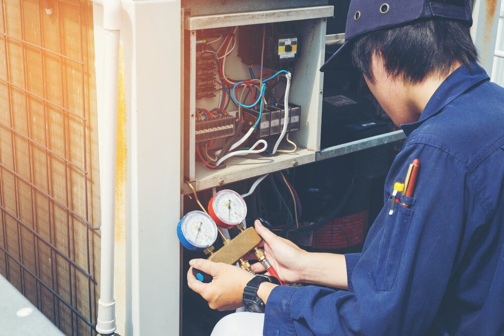 Heating Repair San Diego