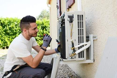 The Finest Air Conditioning Replacement in Lake Elsinore