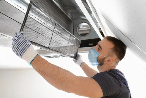 Make your appointment for efficient air conditioning installation