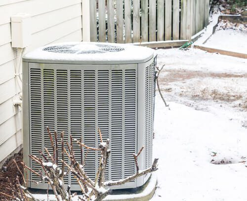 Is it cheaper to replace AC in winter