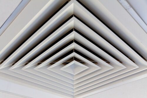 How do I know if my AC ducts are leaking